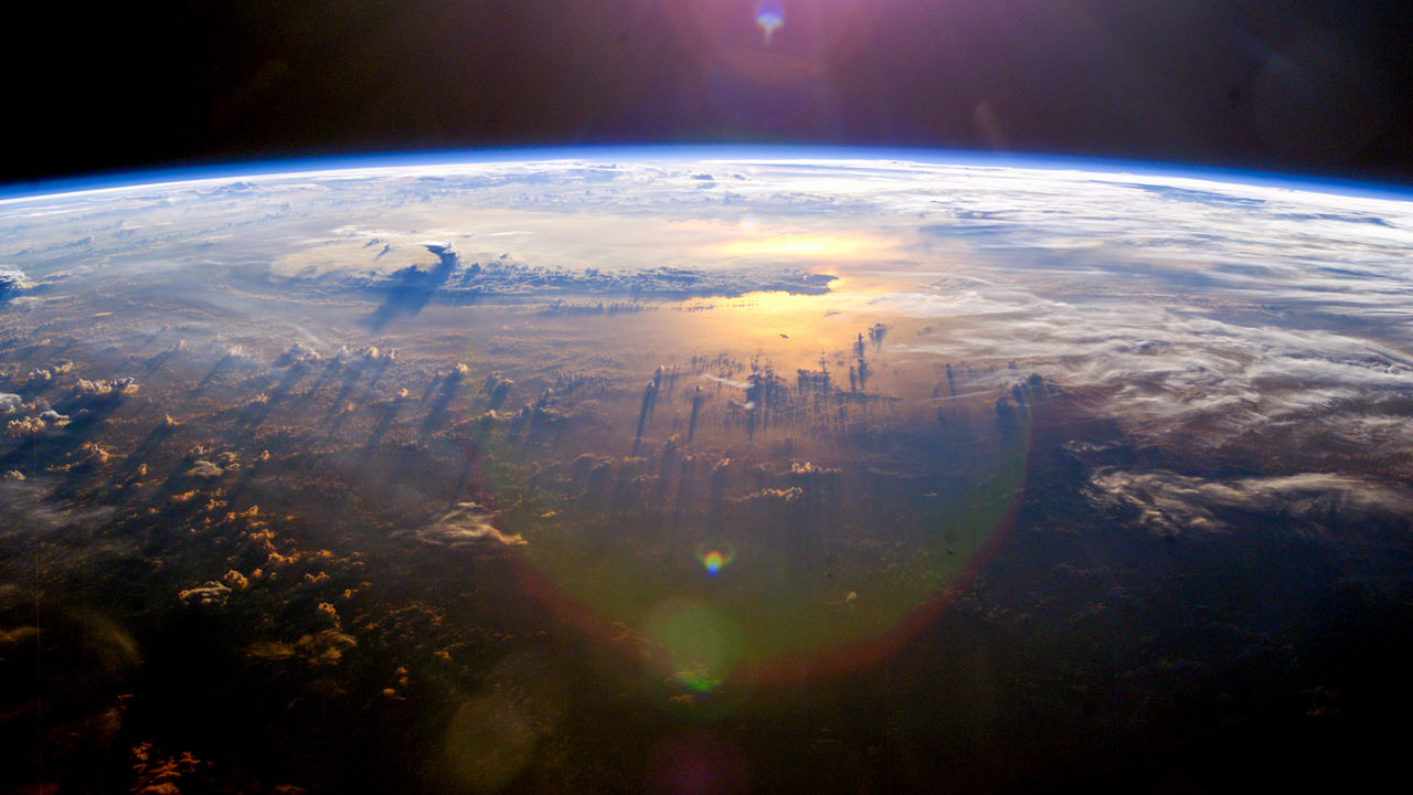 After 40 years researchers finally see Earth's climate destiny more clearly
