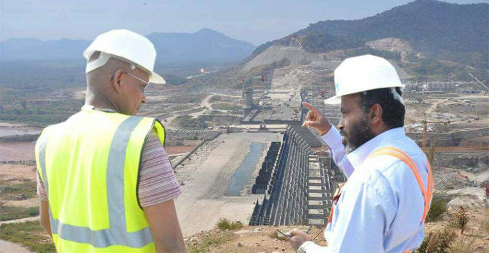 UN discusses objections to Grand Ethiopian Renaissance Dam