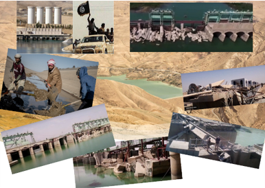 Syria and Iraq: Will Post_War Reconstruction Serve Water Needs