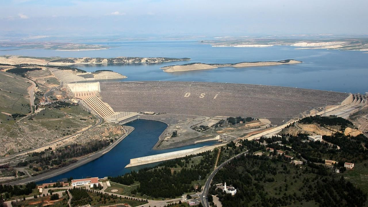 Transboundary power of waters: Natures leverage over peace stability and trust in Euphrates_Tigris basin